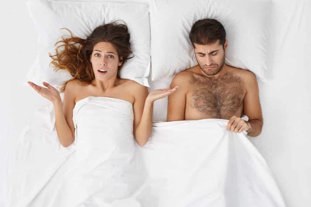 Stellate Ganglion Block and Erectile Dysfunction