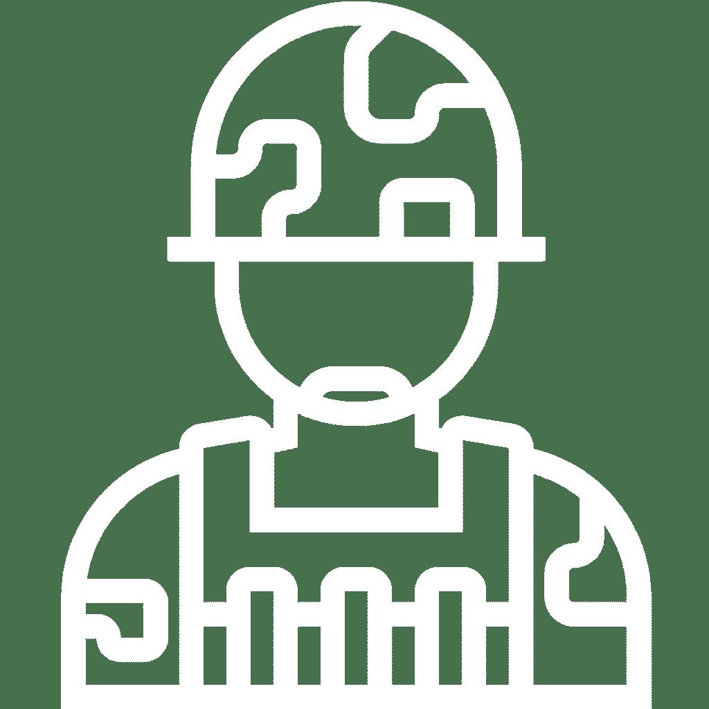 icon us militar